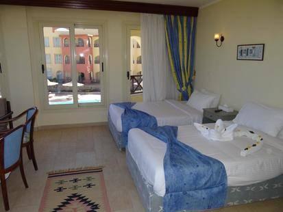 Blue House Marsa Allam (Ex. Moon Resort Marsa Alam)