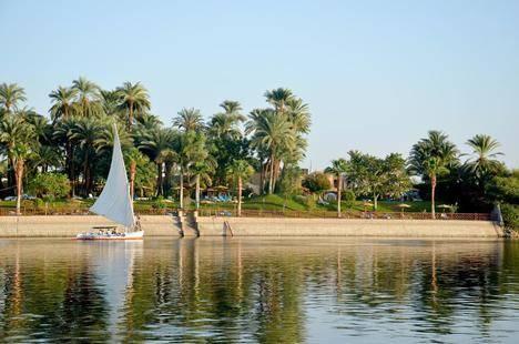 Karnak Resort (Ex.Sofitel Karnak)