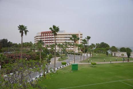 Mercure Ismailia