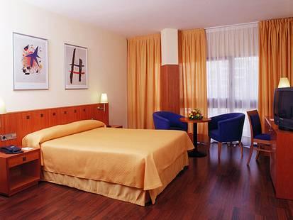 Hotel Viladomat By Silken (Ex Ab Viladomat Hotel)