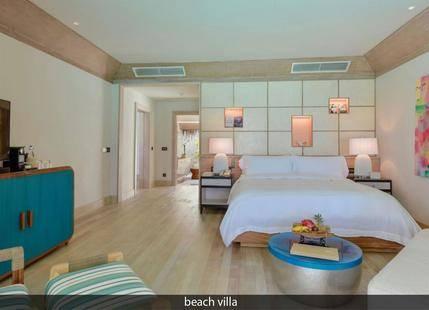 Kanuhura Resort