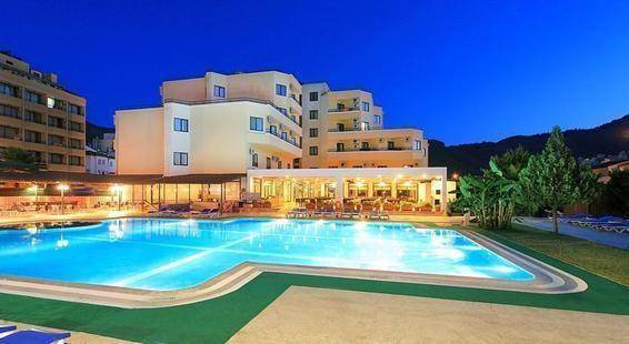 Idas Club (Ex. Lima Icmeler Resort, Ex. Noa Hotels Nergis Icmeler Resort)