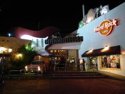 Falcon Naama Blue (Ex. Bay View Hotel)