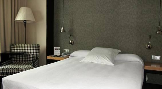 Nh Sants Barcelona Hotel (Ex. Nh Numancia)