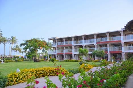 Sea Beach Resort & Aqua Park (Ex.Tropicana Sea Beach)
