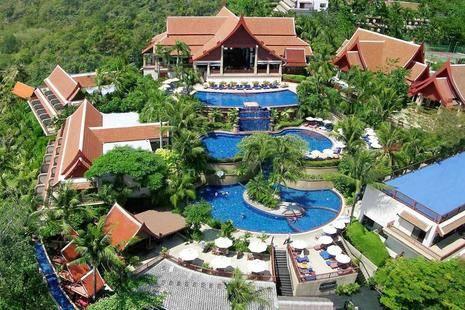 Novotel Phuket Resort Patong