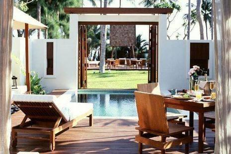 Sala Samui Choengmon Beach Resort (Ex.Sala Samui Resort & Spa)