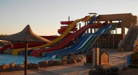 Tirana Aquapark Resort (Ex. Sunrise Tirana Aqua Park Resort)