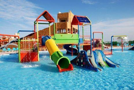 Tirana Aquapark Resort (Ex. Sunrise Tirana Aqua Park Resort)