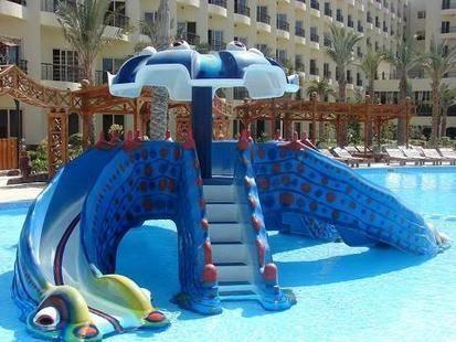 Festival Riviera Resorts Back