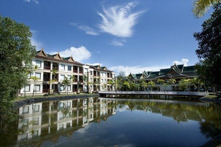 Miracle Island Resort (Ex.Andaman Princess Resort & Spa)