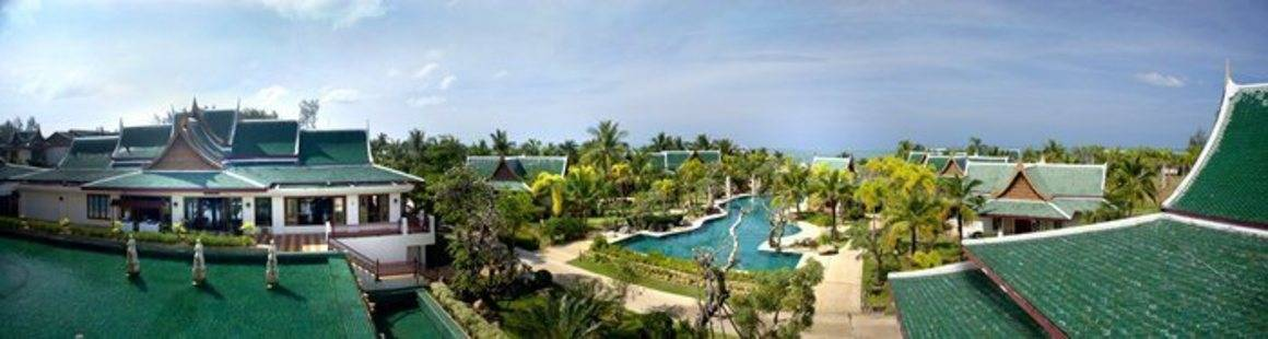 Miracle Island Resort (Ex.Andaman Princess Resort & Spa)
