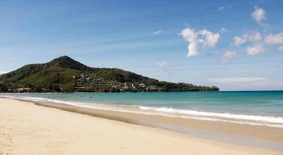 Swissotel Suites Phuket Kamala Beach (Ex.Swissotel Resort Phuket)
