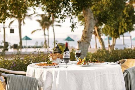 BM Beach Resort (Ex.Smartline Bin Majid Beach Resort)