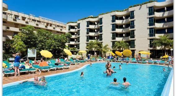 Labranda Isla Bonita (Ex. Adonis Isla Bonita Hotel)