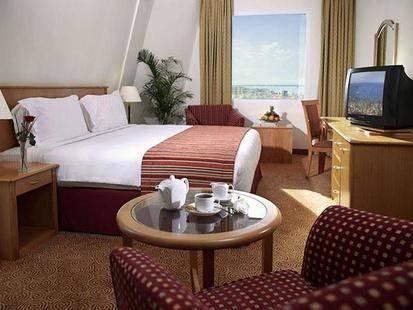 Swiss - Bel Hotel Sharjah (Ex. Sharjah Rotana)