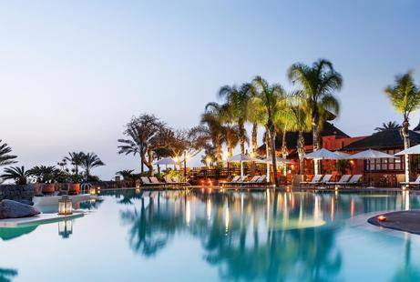 The Ritz Carlton Abama (Ex.Abama Golf & Spa Resort)