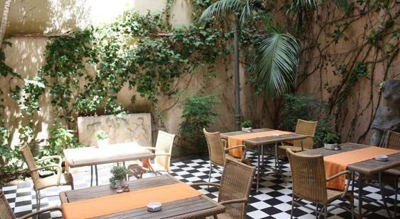 Catalonia Roma Hotel