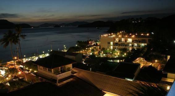 Kantary Bay Hotel