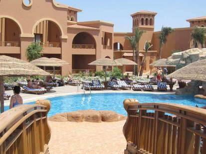 Sea Garden Hotel Hurghada