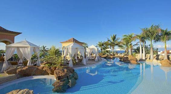 Iberostar Gran Hotel El Mirador (Adults Only 16+)