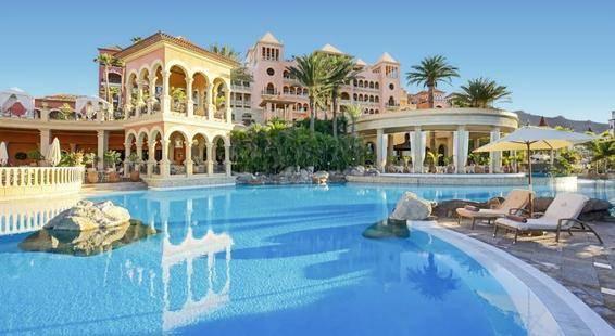 Iberostar Gran Hotel El Mirador (Adults Only 16+)