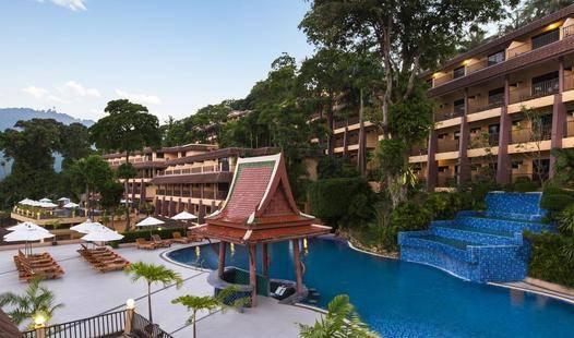 Chanalai Garden Resort (Ex. Tropical Garden)
