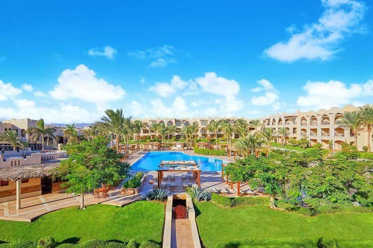 Jaz Makadi Star Resort