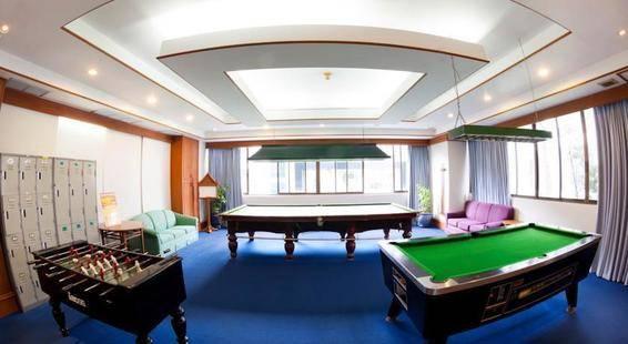 Andaman Beach Suites Hotel