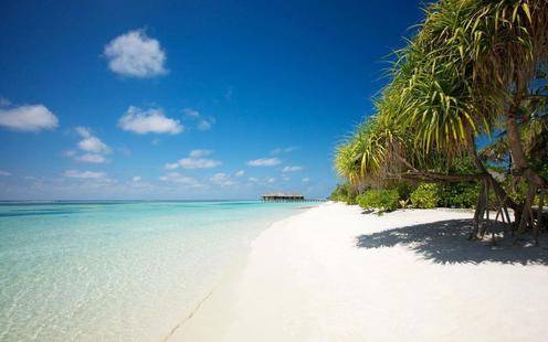 Lux* South Ari Atoll (Ex. Lux* Maldives)
