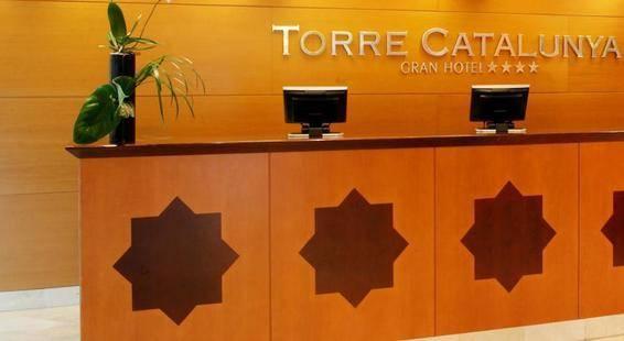 Gran Hotel Torre De Catalunya