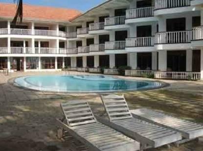 Olenka Sunside Beach Hotel