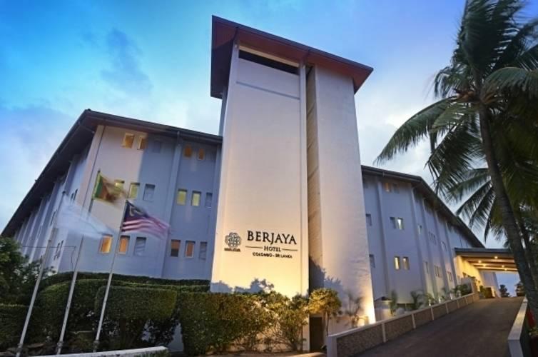 Berjaya Hotel (Ex. Berjaya Mount Royal)