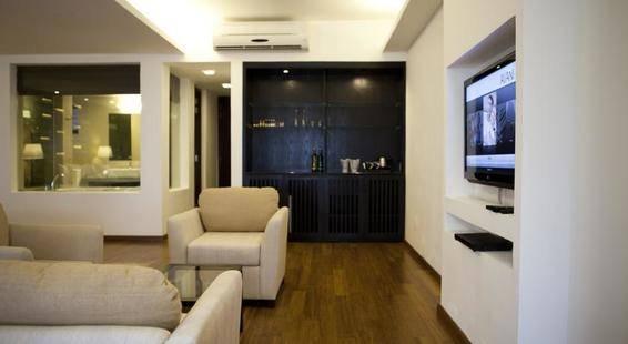 Avani Bentota Resort & Spa (Ex. Serendib)