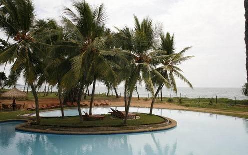 Kosgoda Beach Hotel