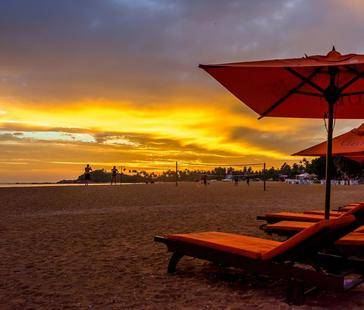 Calamander Unawatuna Beach (Ex. Unawatuna Beach)