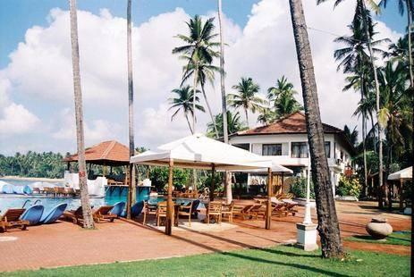 Dickwella Resort And Spa