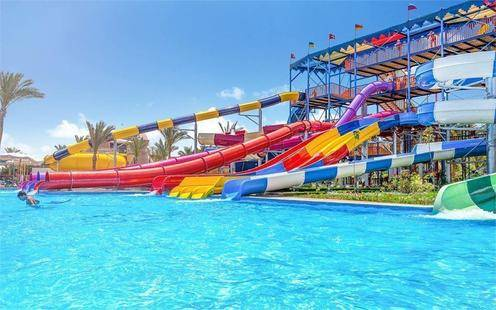 Hawaii Riviera Resort & Aqua Park (Ex. Festival Riviera Resort)
