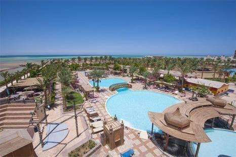 Hawaii Riviera Resort & Aqua Park (Ex. Festival Riviera Resort)