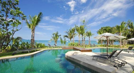 Ibis Samui Bo Phut Beach Resort