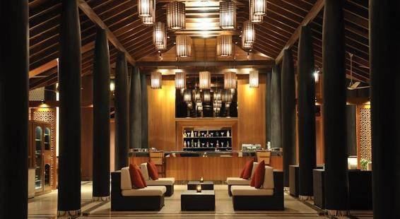 Paradise Island Resort & Spa Haven