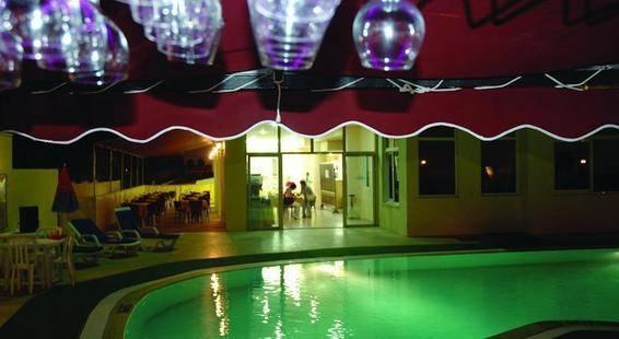 Asli Hotel