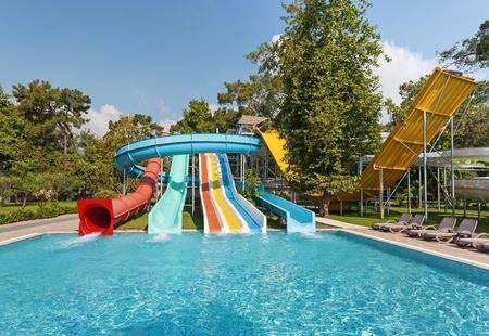 Armas Luxury Resort & Villas (Ex. Avantgarde Hotel & Resort, Ex. Vogue Hotel Kemer; Ex. Vogue Hotel Avantgarde)