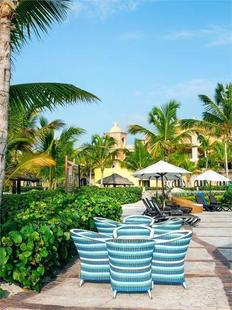 Sanctuary Cap Cana By Playa Hotels & Resorts