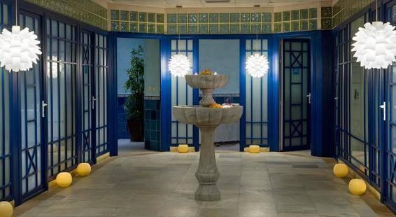 Beatriz Palace & Spa