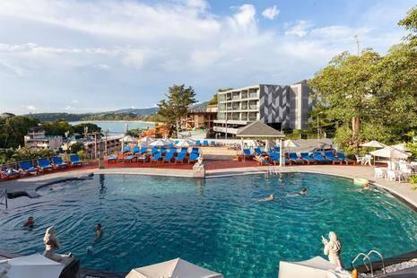 Orchidacea Resort Kata Beach