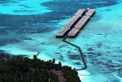Adaaran Prestige Ocean Villas Hudhuran Fushi