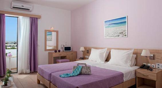 Mari Kristin Beach Hotel
