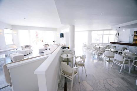 Dimitrios Beach Hotel