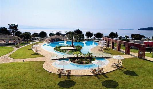 Corfu Chandris & Villas
